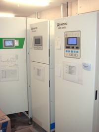 透析水質管理